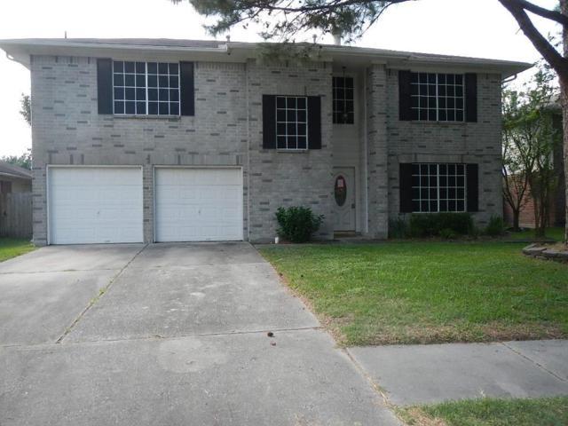 14331 Golden Cypress Lane, Cypress, TX 77429 (MLS #64465606) :: Texas Home Shop Realty