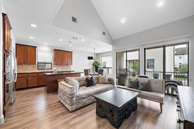 2557 Rusk Street, Houston, TX 77003 (MLS #64465648) :: The Andrea Curran Team powered by Compass