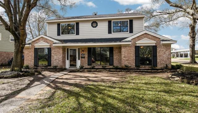 2019 Longhorn Drive, Houston, TX 77080 (MLS #64466199) :: The SOLD by George Team