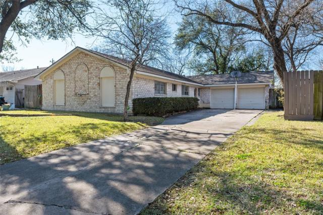 7918 Riptide Drive, Houston, TX 77072 (MLS #64466273) :: Lion Realty Group / Exceed Realty