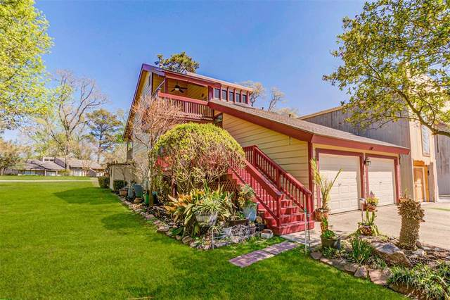 114 April Wind Court, Conroe, TX 77356 (MLS #64467569) :: Homemax Properties