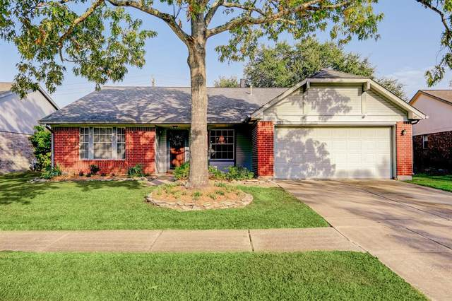 4763 Saint Lawrence Drive, Friendswood, TX 77546 (MLS #64468714) :: The Freund Group