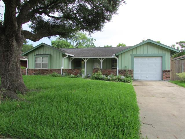 6813 Carvel Lane, Houston, TX 77074 (MLS #64469663) :: NewHomePrograms.com LLC