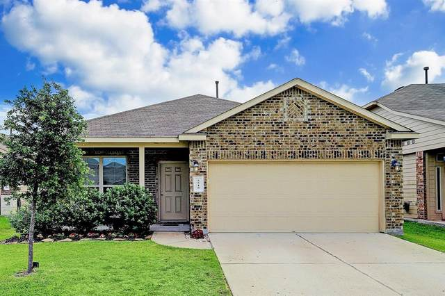 5518 Misted Jasmine Court, Katy, TX 77449 (MLS #64475711) :: Michele Harmon Team