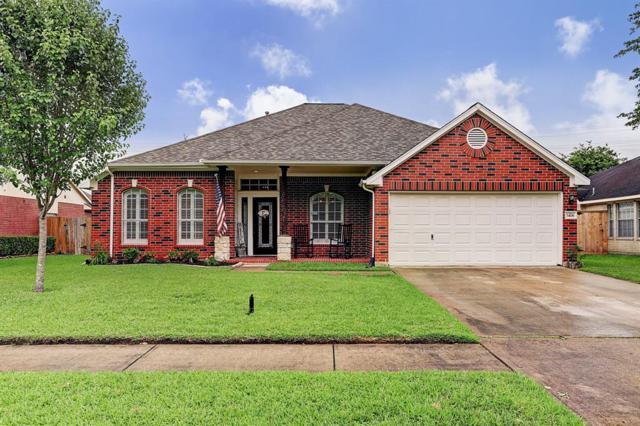 3406 Somerset Lane, Deer Park, TX 77536 (MLS #64475763) :: Texas Home Shop Realty