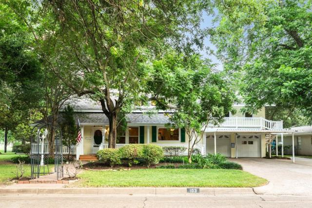 103 Guenther, Sugar Land, TX 77478 (MLS #64476407) :: Texas Home Shop Realty