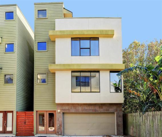 2106 Holman Street C, Houston, TX 77004 (MLS #64479051) :: Texas Home Shop Realty