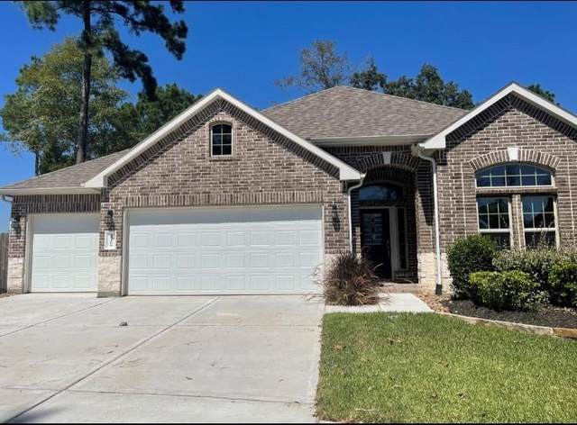 14109 Cathedral Caverns, Conroe, TX 77384 (MLS #64479857) :: Caskey Realty
