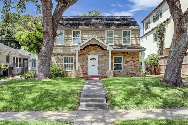 1948 Portsmouth Street, Houston, TX 77098 (MLS #64480323) :: The Property Guys
