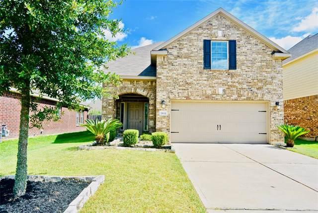 20614 Birch Rain Court, Katy, TX 77449 (MLS #64483334) :: Phyllis Foster Real Estate