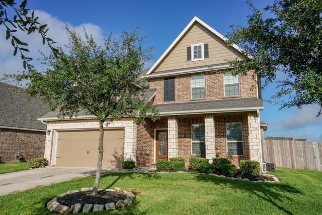 5802 Micah Lane, Rosenberg, TX 77471 (MLS #64483656) :: Fairwater Westmont Real Estate