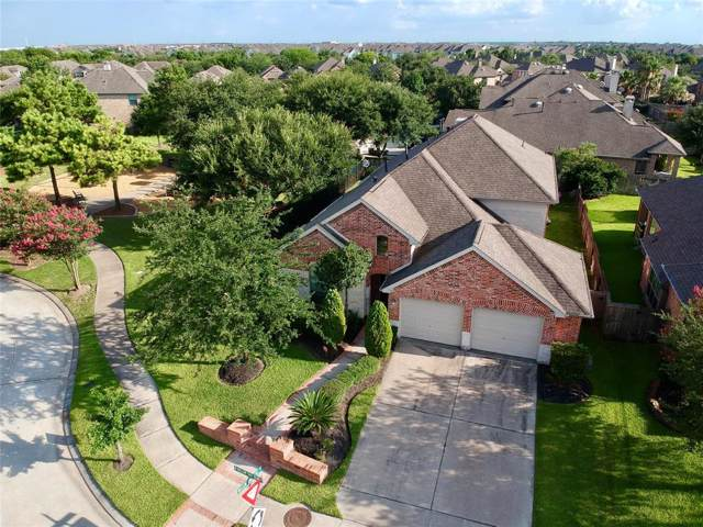 18407 W Willow Oak Bend Drive, Cypress, TX 77433 (MLS #64485570) :: NewHomePrograms.com LLC