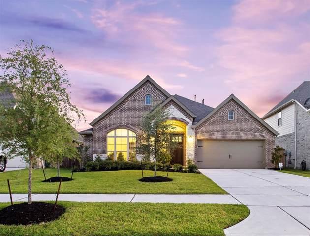 3306 Allendale Park Court, Kingwood, TX 77365 (MLS #64487377) :: The Heyl Group at Keller Williams