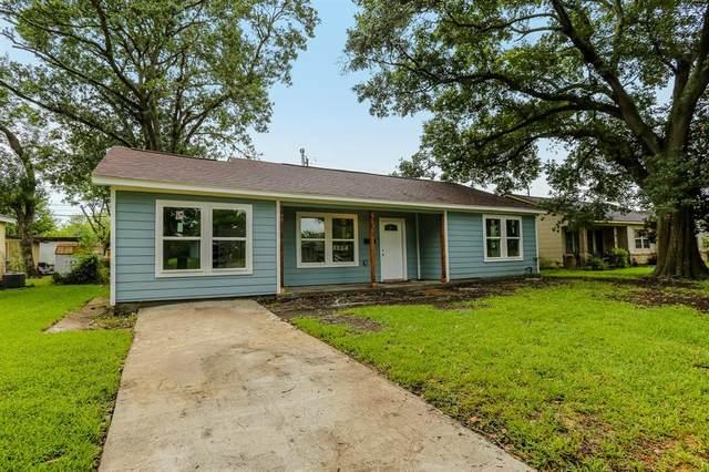 951 Oak Meadows Street, Houston, TX 77017 (MLS #64488882) :: Caskey Realty