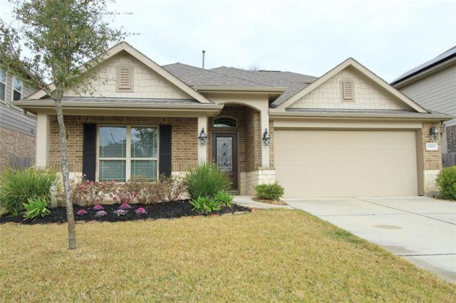 23127 Mestina Knoll Drive, Porter, TX 77365 (MLS #64489916) :: Texas Home Shop Realty