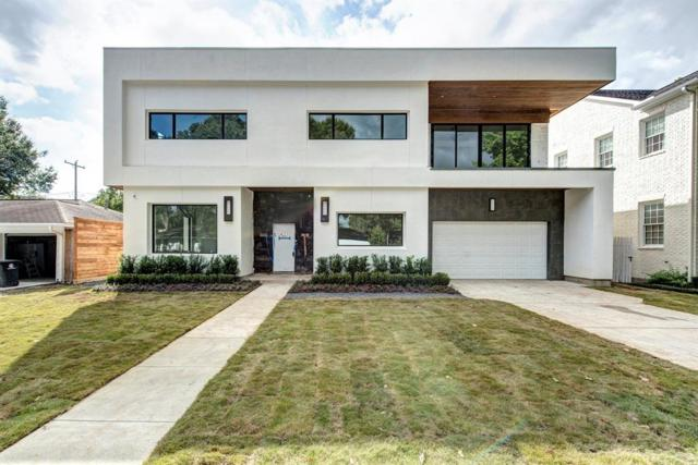 4023 Colquitt Street, Houston, TX 77027 (MLS #64496385) :: Connect Realty