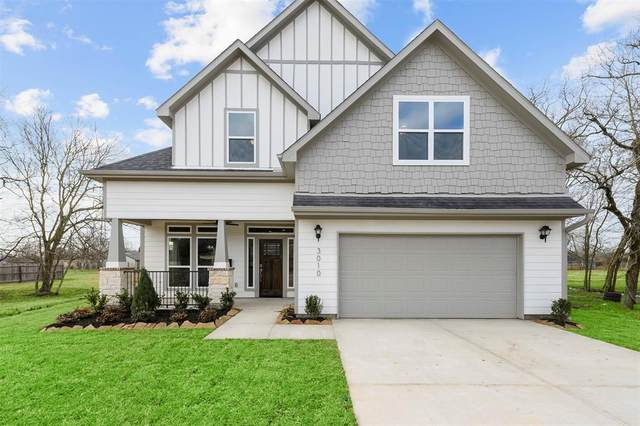 3010 Barberry Drive, Houston, TX 77051 (MLS #64497831) :: The Property Guys
