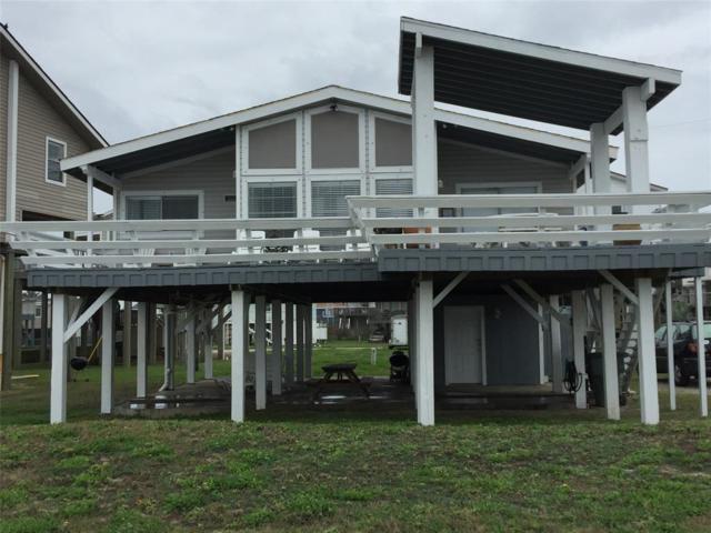 4226 Surf Drive, Galveston, TX 77554 (MLS #64503237) :: Texas Home Shop Realty