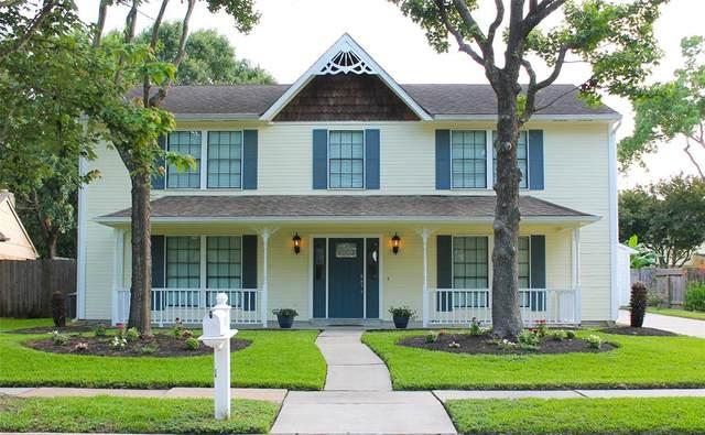 15807 Maple Manor Drive, Houston, TX 77095 (MLS #64504110) :: Ellison Real Estate Team