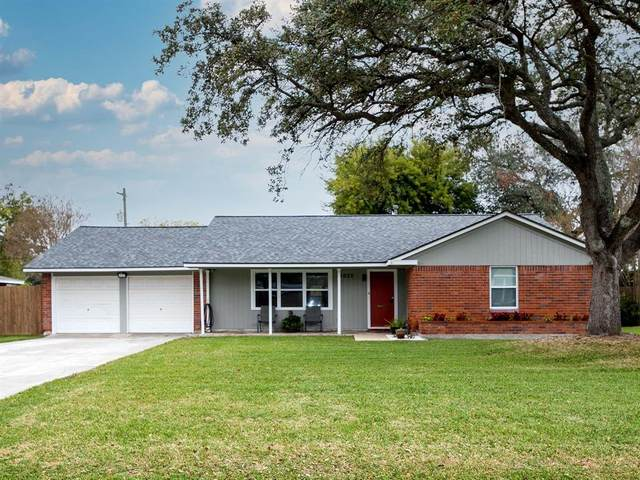 1032 24th Avenue N, Texas City, TX 77590 (MLS #64504123) :: Lerner Realty Solutions