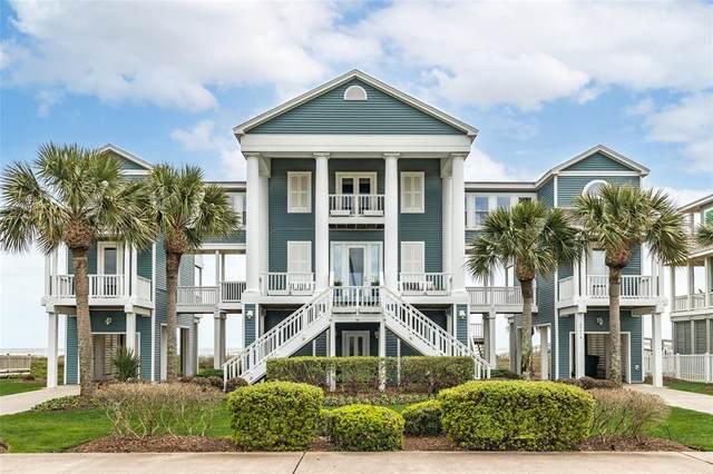 20719 E Sandhill Drive, Galveston, TX 77554 (MLS #64506841) :: Ellison Real Estate Team
