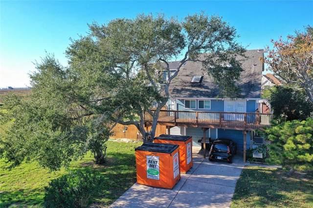 3928 Uno Drive, Galveston, TX 77554 (MLS #64507585) :: The Heyl Group at Keller Williams