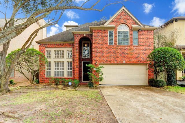 4403 Jonathan Street, Bellaire, TX 77401 (MLS #64508175) :: Fanticular Real Estate, LLC
