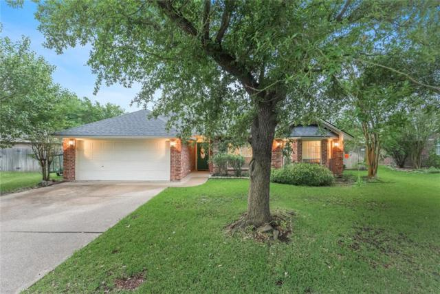 606 Coachlight Court, College Station, TX 77845 (MLS #64511974) :: Texas Home Shop Realty