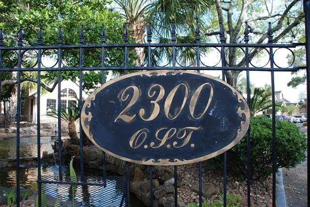 2300 Old Spanish Trail #2086, Houston, TX 77054 (MLS #64513615) :: Caskey Realty