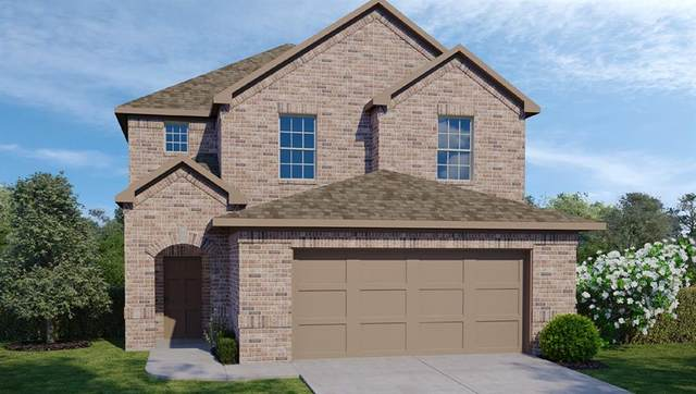 9509 Mountain Maple Place, Conroe, TX 77385 (MLS #64514064) :: Homemax Properties