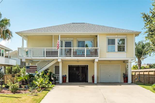 12829 E Conquistador, Galveston, TX 77554 (MLS #64515580) :: The Heyl Group at Keller Williams