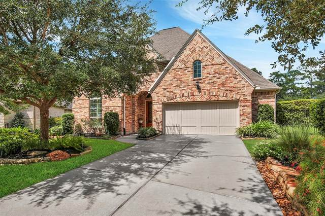 45 Reflecting Point Place, The Woodlands, TX 77375 (MLS #64516531) :: The Parodi Team at Realty Associates