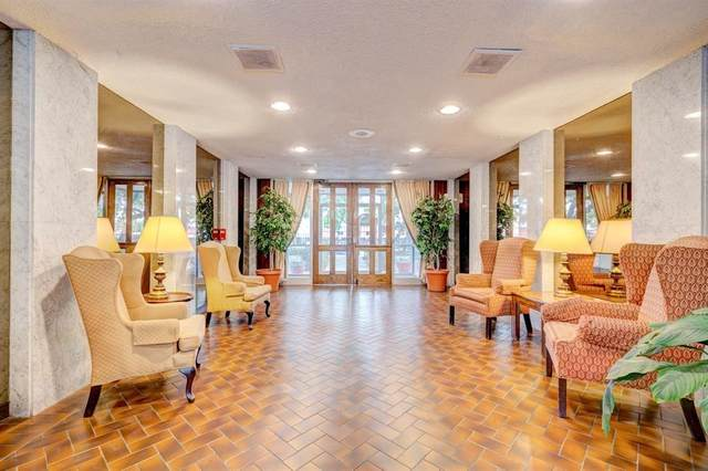 7520 Hornwood Drive #503, Houston, TX 77036 (MLS #64516847) :: The SOLD by George Team