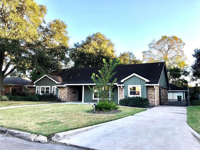 5607 Edith Street, Houston, TX 77081 (MLS #64518247) :: Connell Team with Better Homes and Gardens, Gary Greene
