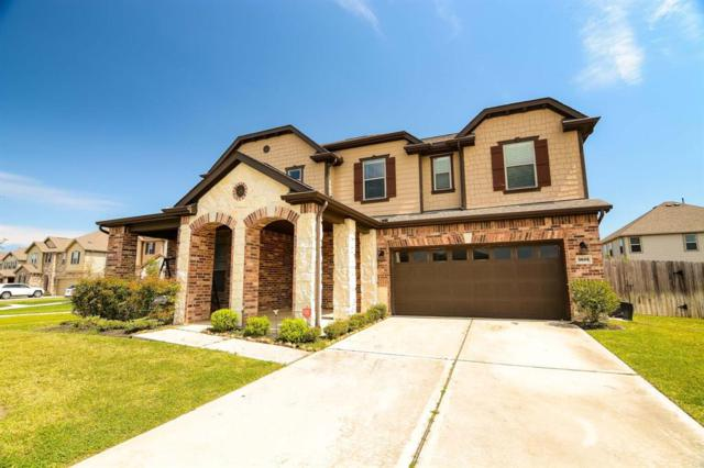 3605 Anzac Meadow Court, Pearland, TX 77584 (MLS #64518683) :: Texas Home Shop Realty