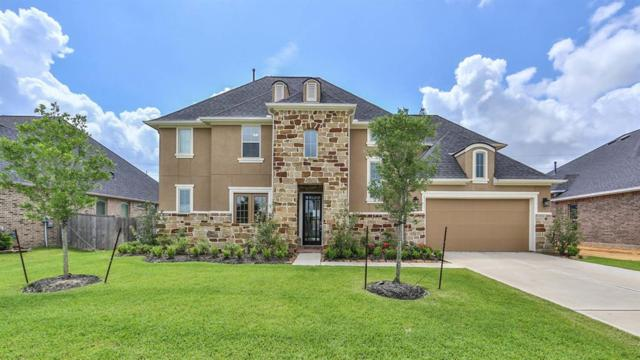 1411 Windy Thicket Lane, Katy, TX 77494 (MLS #64519194) :: Texas Home Shop Realty