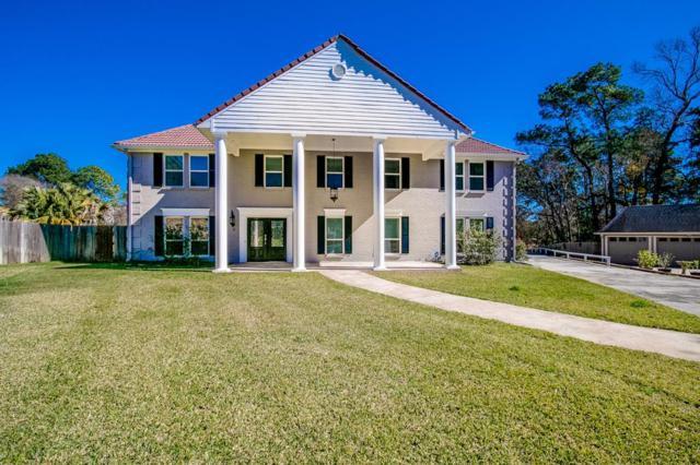 20010 Pinehurst Place Drive, Humble, TX 77346 (MLS #64520707) :: Texas Home Shop Realty