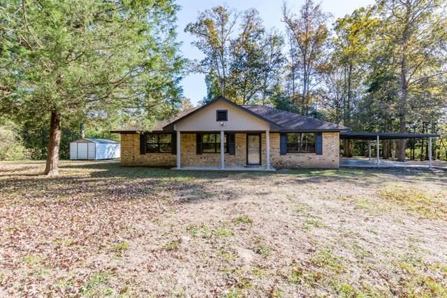 471 Ridgewood Drive, Shepherd, TX 77371 (MLS #64521187) :: Texas Home Shop Realty