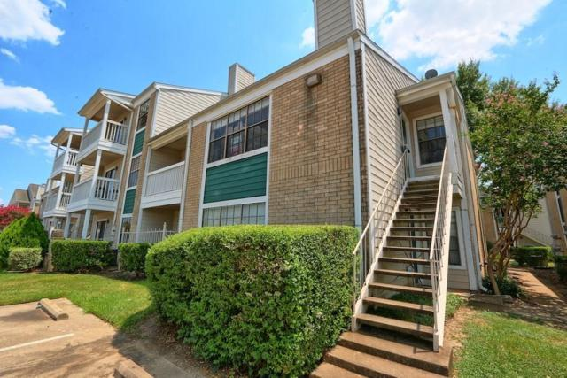 12660 Ashford Point Drive #702, Houston, TX 77082 (MLS #6452221) :: Giorgi Real Estate Group
