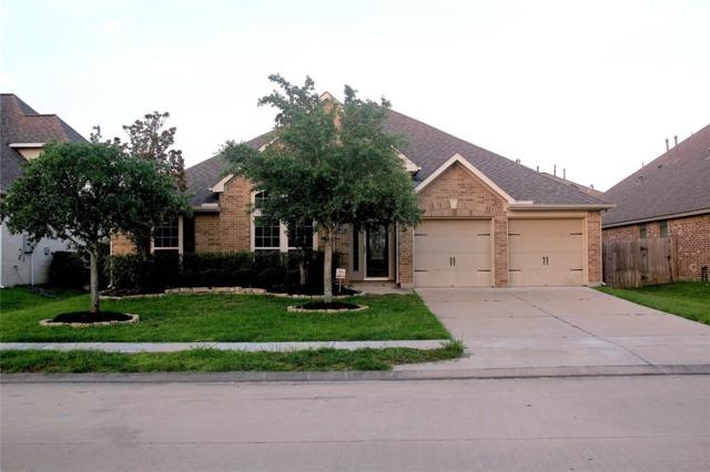 2607 Night Song Drive, Pearland, TX 77584 (MLS #64525973) :: Christy Buck Team