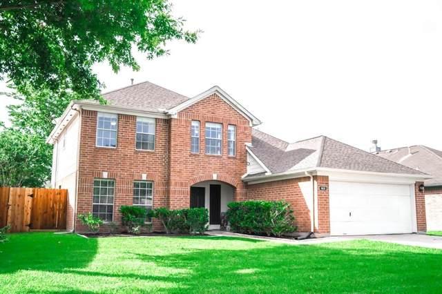 1902 Village Court Lane, Rosenberg, TX 77471 (MLS #64526927) :: TEXdot Realtors, Inc.