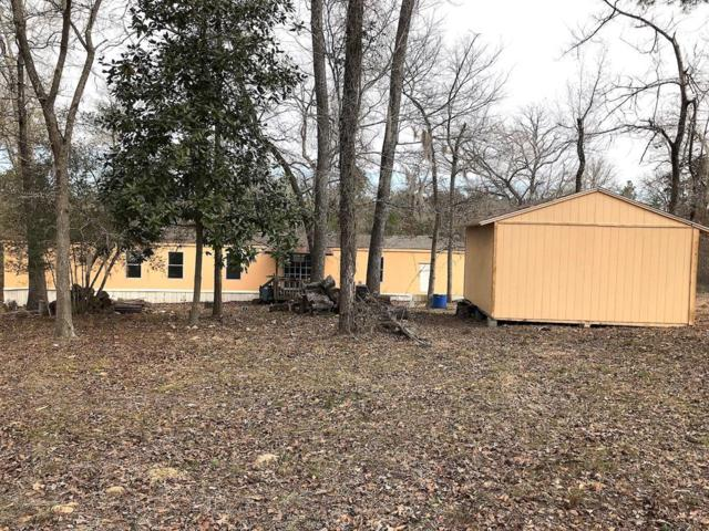 194 Catechis Road, Huntsville, TX 77320 (MLS #64527264) :: Texas Home Shop Realty