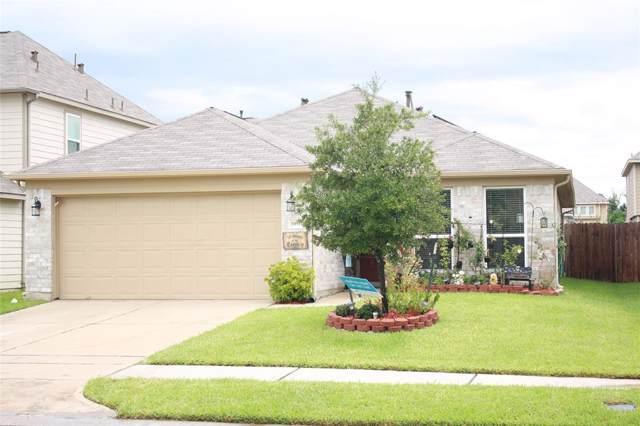 10914 E Early Dusk Circle, Houston, TX 77044 (MLS #64528444) :: The Jill Smith Team