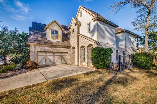 42 N Knights Crossing Drive, The Woodlands, TX 77381 (MLS #6452985) :: Texas Home Shop Realty