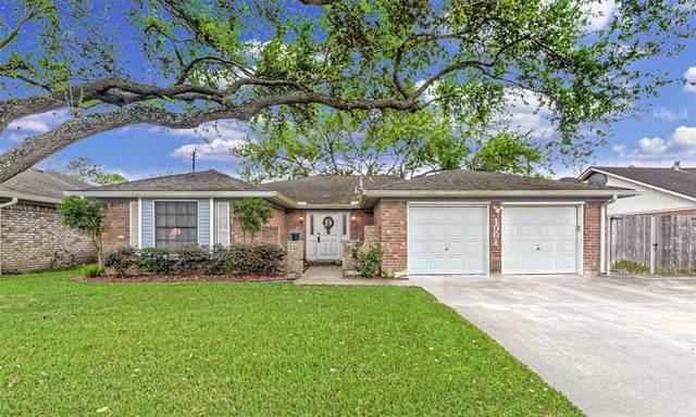 1001 Regency Drive, Deer Park, TX 77536 (MLS #64531957) :: Bay Area Elite Properties