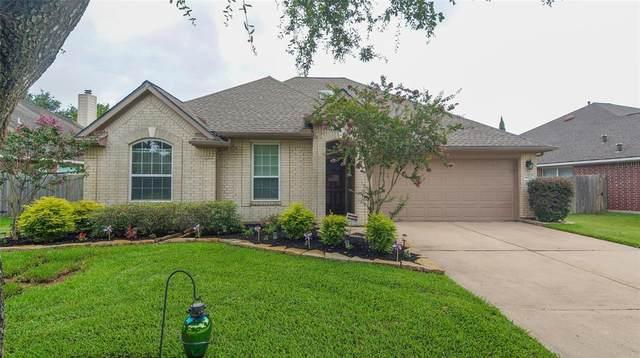 18222 Waverly Bend Lane, Cypress, TX 77433 (MLS #64534828) :: Ellison Real Estate Team