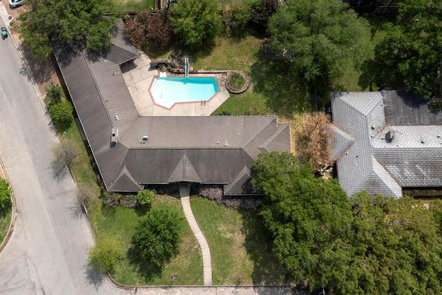 2401 Maroneal Street, Houston, TX 77030 (MLS #64535738) :: The Sansone Group