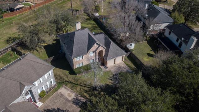 6435 Drake Elm Drive, Sugar Land, TX 77479 (MLS #64536157) :: Texas Home Shop Realty