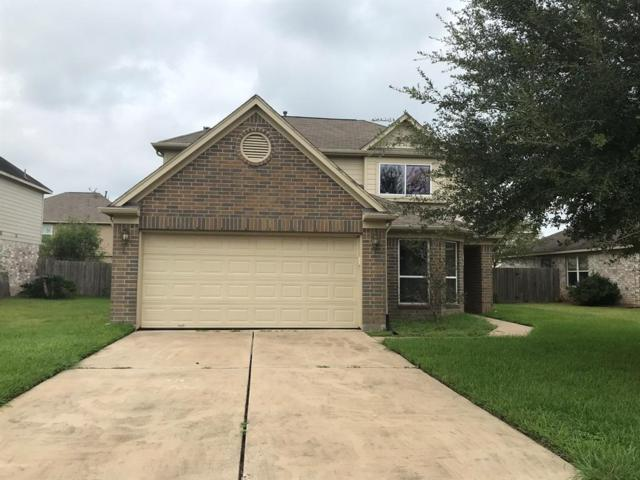 2110 Juniper Dale Drive, Rosenberg, TX 77471 (MLS #64537252) :: Lion Realty Group / Exceed Realty