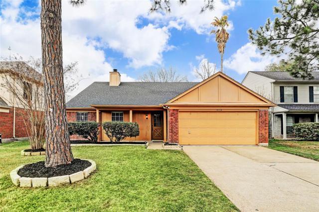 18178 Holly Green Drive, Houston, TX 77084 (MLS #64537346) :: Giorgi Real Estate Group